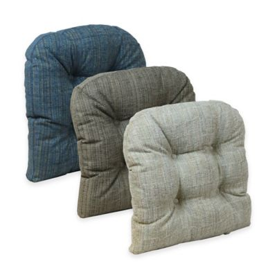 Klear Vu Accord Universal Gripper™ Chair Pad in Forest
