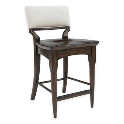 Stanley Furniture Newel Dining Barstool
