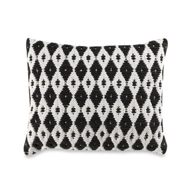 Blink Tallulah Oblong Throw Pillow