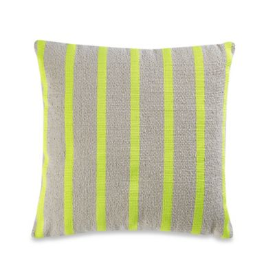 Blink Tallulah Square Throw Pillow