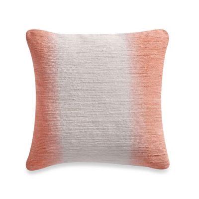 Pink Decorative Toss Pillows
