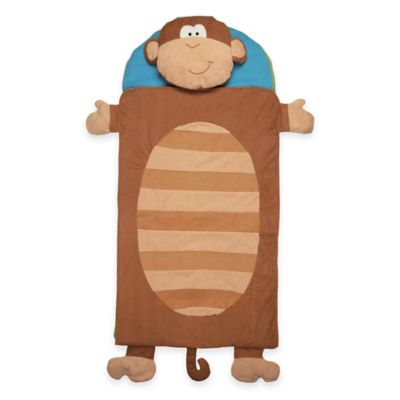 Kids Nap Blanket with Pillow