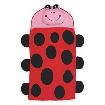 Stephen Joseph Ladybug Nap Mat