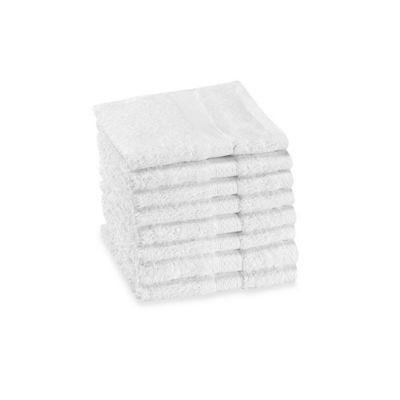 Dry Washcloths