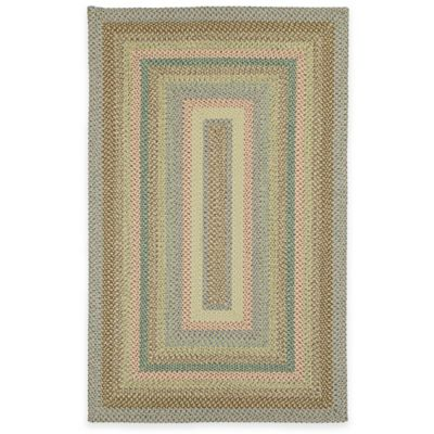 Kaleen Presley Bimini 3-Foot x 5-Foot Indoor/Outdoor Rug in Sage