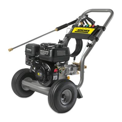 Karcher® G 3200 OC Gas Pressure Washer