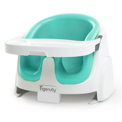 Ingenuity™ Baby Base 2-in-1 Booster Seat in Mint