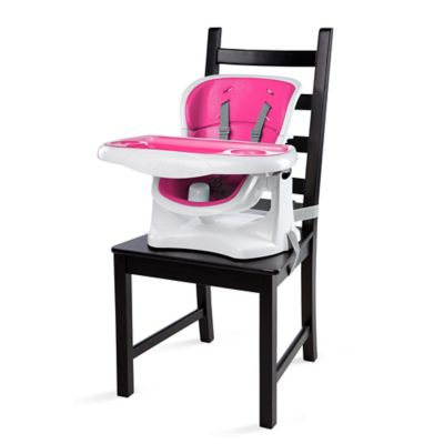 Ingenuity™ SmartClean™ ChairMate™ Chair Top High Chair in Magenta