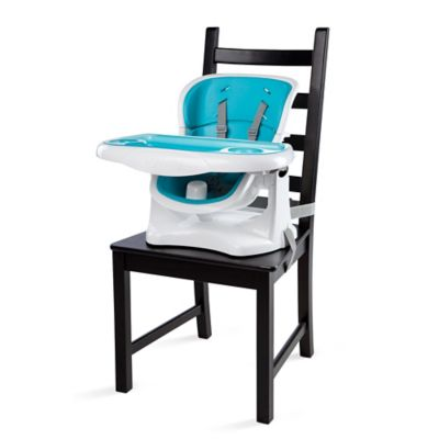 Ingenuity™ SmartClean™ ChairMate™ Chair Top High Chair in Aqua