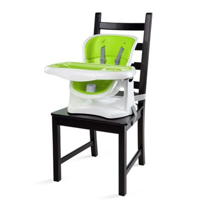 Ingenuity™ SmartClean™ ChairMate™ Chair Top High Chair in Lime