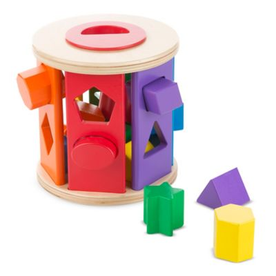 Melissa and Doug Activity Toys