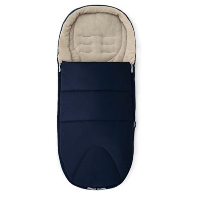 Mamas & Papas® Cold Weather Plus Stroller Footmuff in Navy