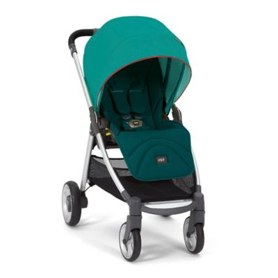 Mamas & Papas® Armadillo Flip XT Stroller in Teal Tide