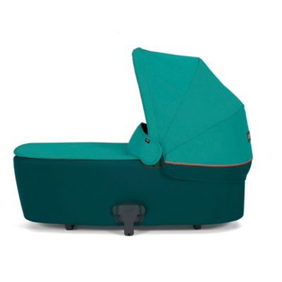 Mamas & Papas® Armadillo Flip and Flip XT Bassinet in Teal Tide