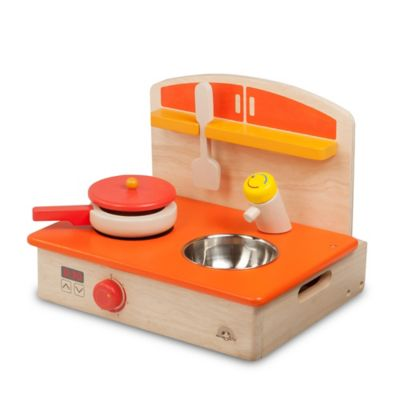 Wonderworld My Portable Cooker in Orange