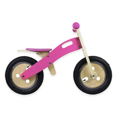 Smart Gear Bubbleicious Balance Bike
