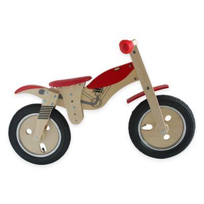 Smart Gear Chopper II Balance Bike