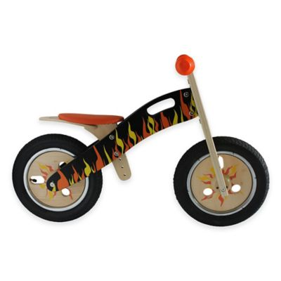 Smart Gear Flame Balance Bike