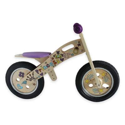 Smart Gear Princess Balance Bike