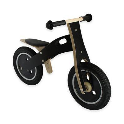 Smart Gear Graffiti Balance Bike in Onyx