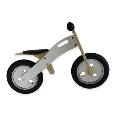 Smart Gear Graffiti Balance Bike in Ivory