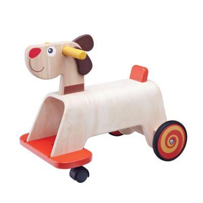 Wonderworld Ride-On Puppy