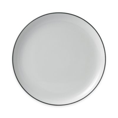 Gordon Ramsay by Royal Doulton® Bread Street Dinner Plate in White