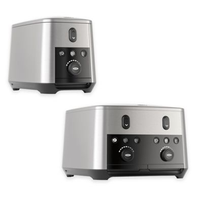 OXO On Up to You 2-Slice Toaster