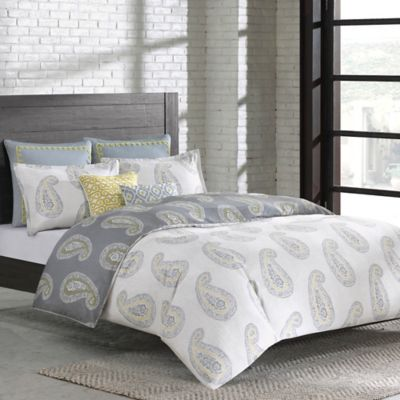 Twin Duvet Covers Paisley