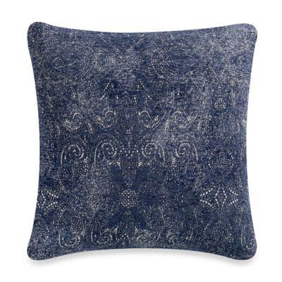 20 Blue Decorative Pillow