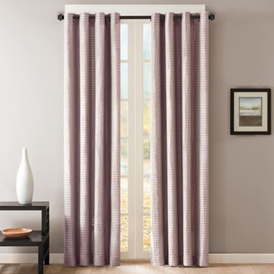 Skyline Grommet Window Curtain Panel