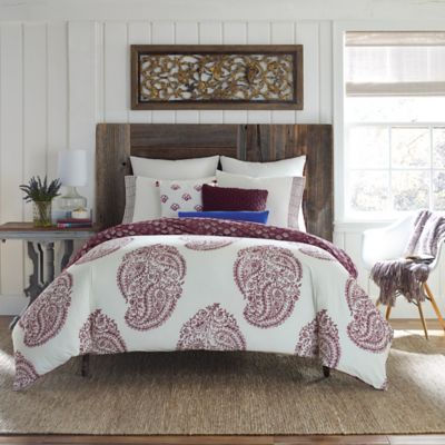 Anthology™ Arianna Full/Queen Duvet Cover Set
