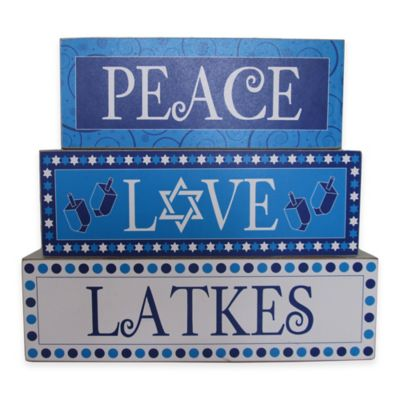 Decorative Wall Signs