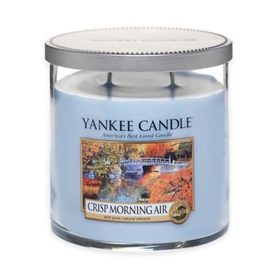 Yankee Candle® Crisp Morning Air Medium 2-Wick Tumbler Candle