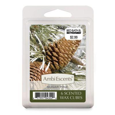 Pine Fragrances