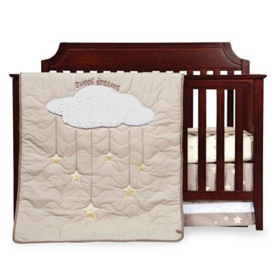 Trend Lab® Sweet Dreams 3-Piece Crib Bedding Set