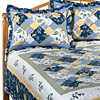 Laura Ashley® Emilie Twin Quilt