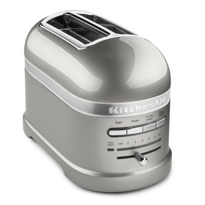 KitchenAid® Pro Line 2-Slice Toaster in Silver