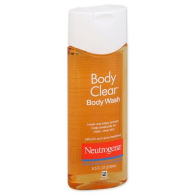 Neutrogena Body Wash