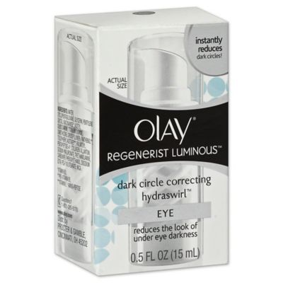 Olay® Regenerist Luminous™ .5 oz. Dark Circle Correcting Hydraswirl™ Eye