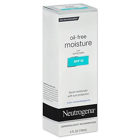 Oil Free Facial Moisturizers 117