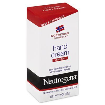 Neutrogena® Norwegian Formula® 2 oz. Hand Cream