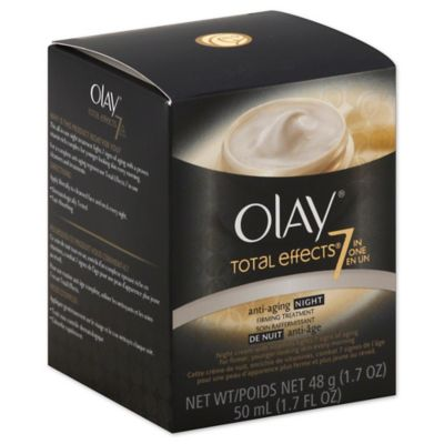 Olay® Total Effects 1.7 oz. Night Firming Treatment