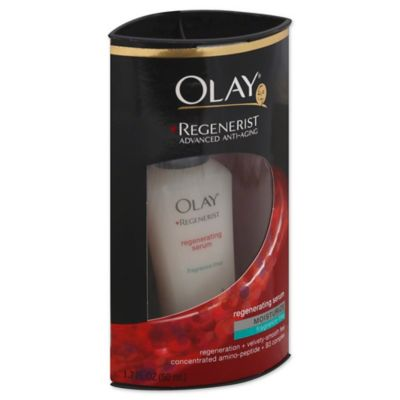 Olay® Regenerist 1.7 oz. Regenerating Serum Fragrance-Free