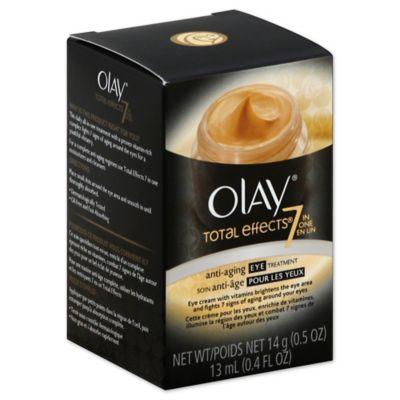 Olay® Total Effects .4 oz. Anti-Aging Eye Treatment