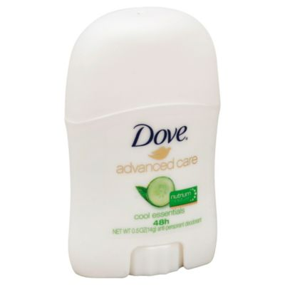 Dove® Go Fresh .5 oz. Anti-Perspirant and Deodorant in Cool Essence