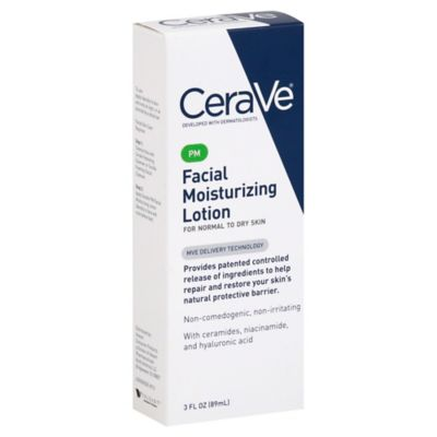 CeraVe Facial Care