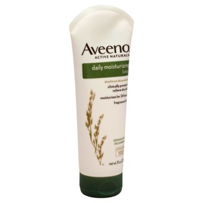 Aveeno® Active Naturals® 8 oz. Daily Moisturizing Lotion