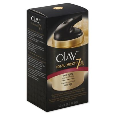 Olay® Total Effects 1.7 oz. Anti-Aging Moisturizer