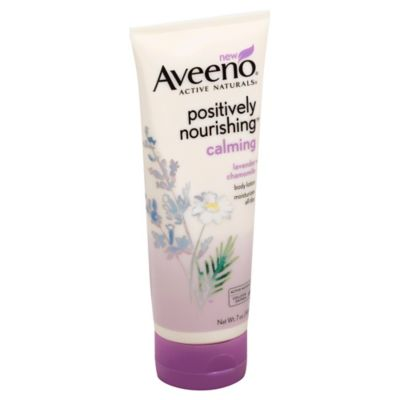 Aveeno® Positively Nourshing® 7 oz. Calming Body Lotion